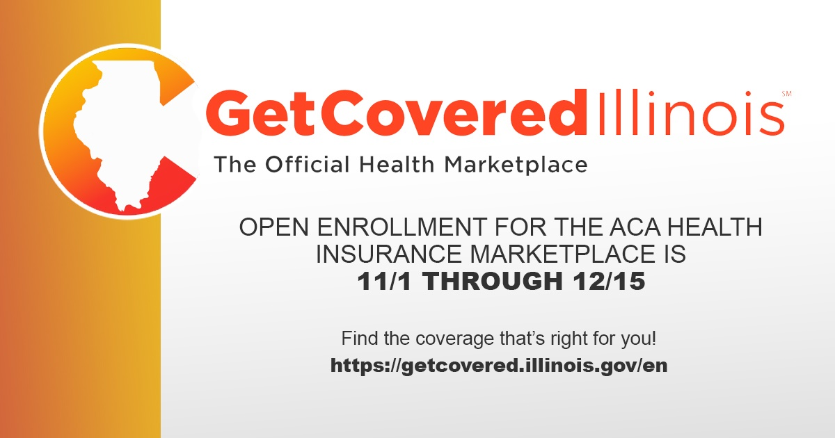 Get Covered IL