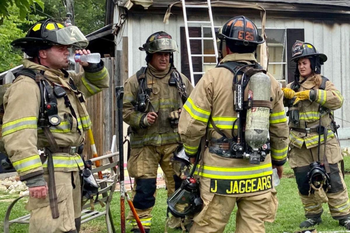 fire gear 062121